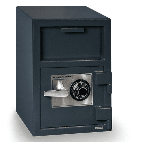 Hollon FD-2014C Depository Safe Armadillo Safe and Vault
