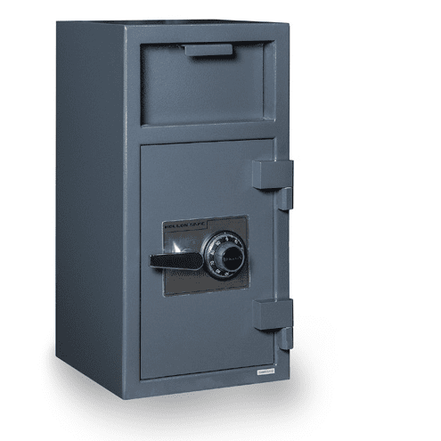 Hollon FD-2714C Depository Safe Armadillo Safe and Vault