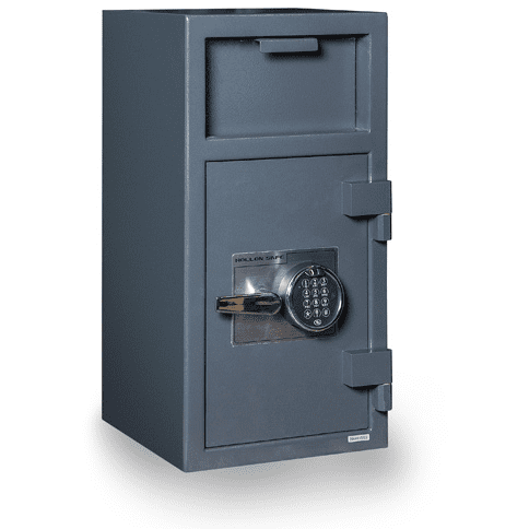 Hollon FD-2714E Depository Safe Armadillo Safe and Vault