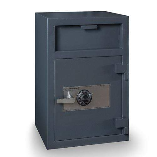 Hollon FD-3020CILK Depository Safe with Inner Locking Department Armadillo Safe and Vault