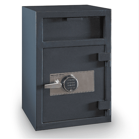 Hollon FD-3020E Depository Safe Armadillo Safe and Vault
