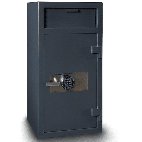 Hollon FD-4020EILK Depository Safe Armadillo Safe and Vault