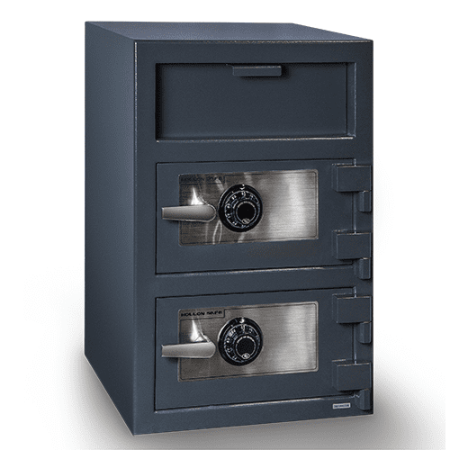Hollon FDD-3020CC Depository Safe Armadillo Safe and Vault