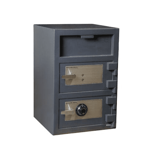 Hollon FDD-3020CK Depository Safe Armadillo Safe and Vault