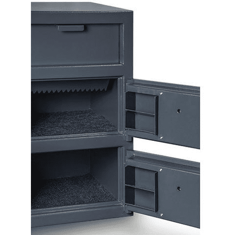 Hollon FDD-3020EE Depository Safe Armadillo Safe and Vault