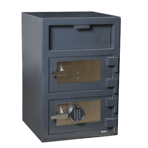 Hollon FDD-3020EK Depository Safe Armadillo Safe and Vault