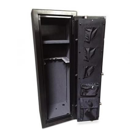 Hollon HGS-11E Hunter Series Gun Safe Armadillo Safe and Vault