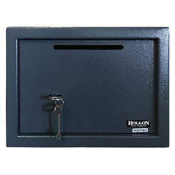 Hollon KS-25P Drop Slot Safe Armadillo Safe and Vault