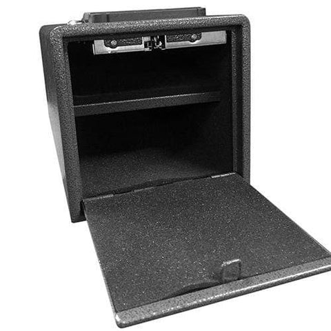 Hollon PB-20 Pistol Safe Armadillo Safe and Vault