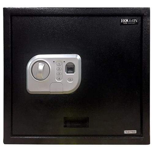 Hollon PB-BIO-2 Pistol Safe Armadillo Safe and Vault