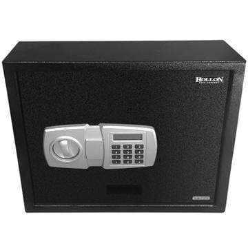 Hollon PBE-2 Pistol Safe Armadillo Safe and Vault