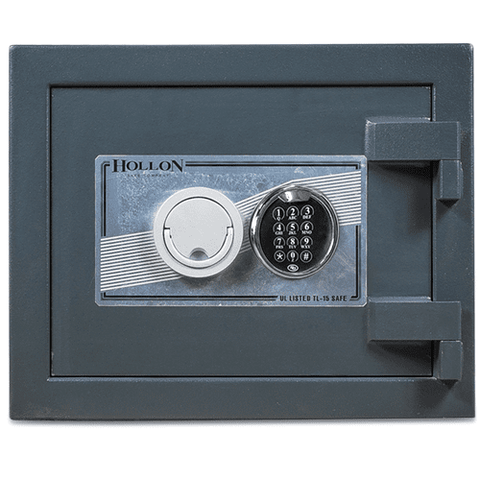 Hollon PM-1014E TL-15 Burglary 2 Hour Fire Safe Armadillo Safe and Vault