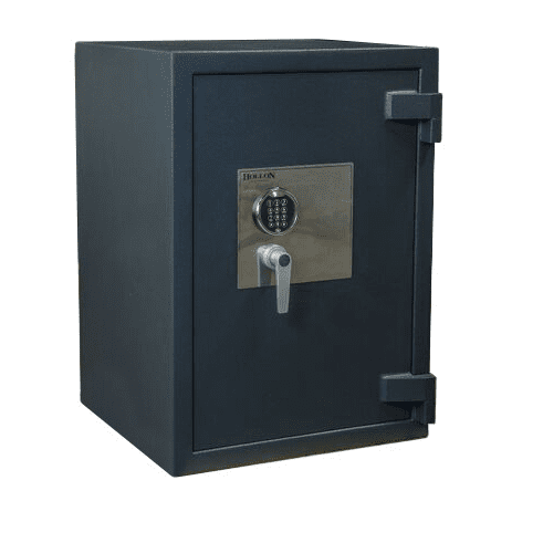 Hollon PM-2819E TL-15 Burglary 2 Hour Fire Safe Armadillo Safe and Vault