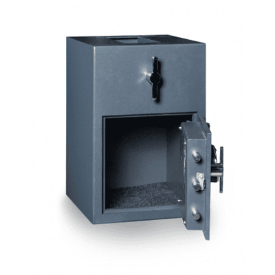 Hollon RH-2014C Depository Safe Armadillo Safe and Vault