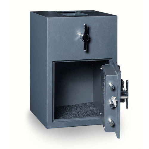 Hollon RH-2014E Depository Safe Armadillo Safe and Vault