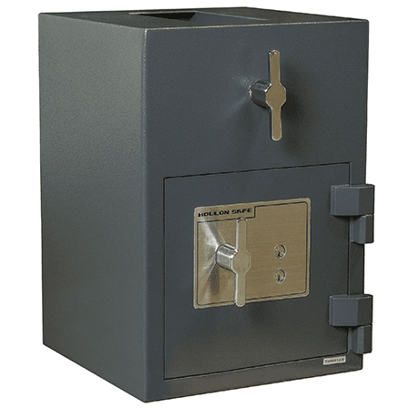 Hollon RH-2014K Depository Safe Armadillo Safe and Vault
