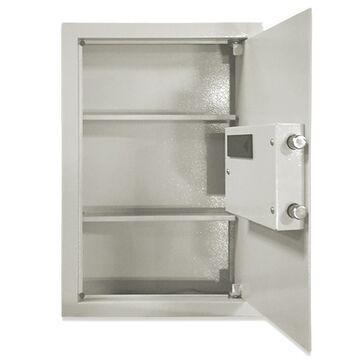 Hollon  WS-BIO-1 Biometric Wall Safe Armadillo Safe and Vault