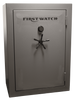 Image of Homak First Watch SA50124360 Sierra Series Mechanical 36 Gun Safe Armadillo Safe and Vault