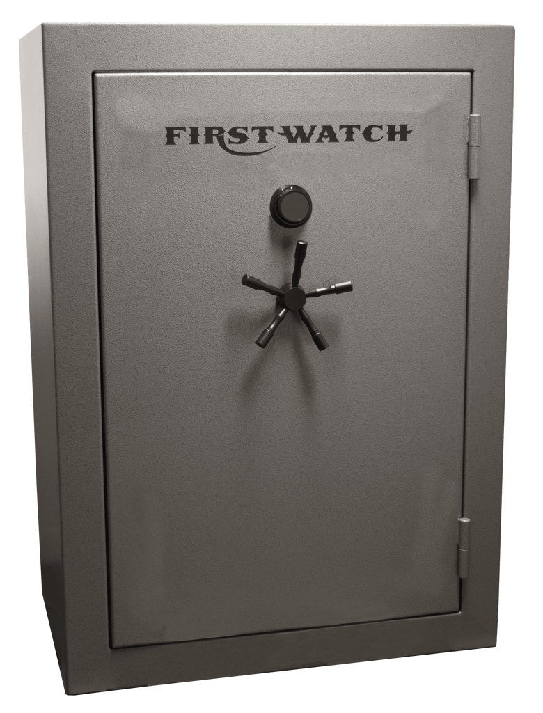 Homak First Watch SA50124480 Sierra Series Mechanical 48 Gun Safe Armadillo Safe and Vault