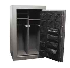 Homak First Watch SA50134360 Sierra Series Electronic 36 Gun Safe
