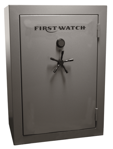 Homak First Watch SA50134480 Sierra Series Electronic 48 Gun Safe Armadillo Safe and Vault