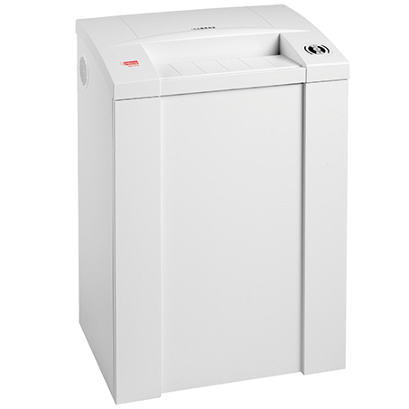 Intimus 225154 Pro 130 CP4 Cross-Cut Paper Shredder Armadillo Safe and Vault