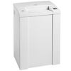Image of Intimus 225154 Pro 130 CP4 Cross-Cut Paper Shredder Armadillo Safe and Vault