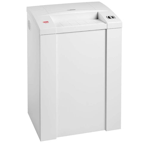 Intimus 225354S1 Pro 70 RX Cross-Cut Paper Shredder Armadillo Safe and Vault
