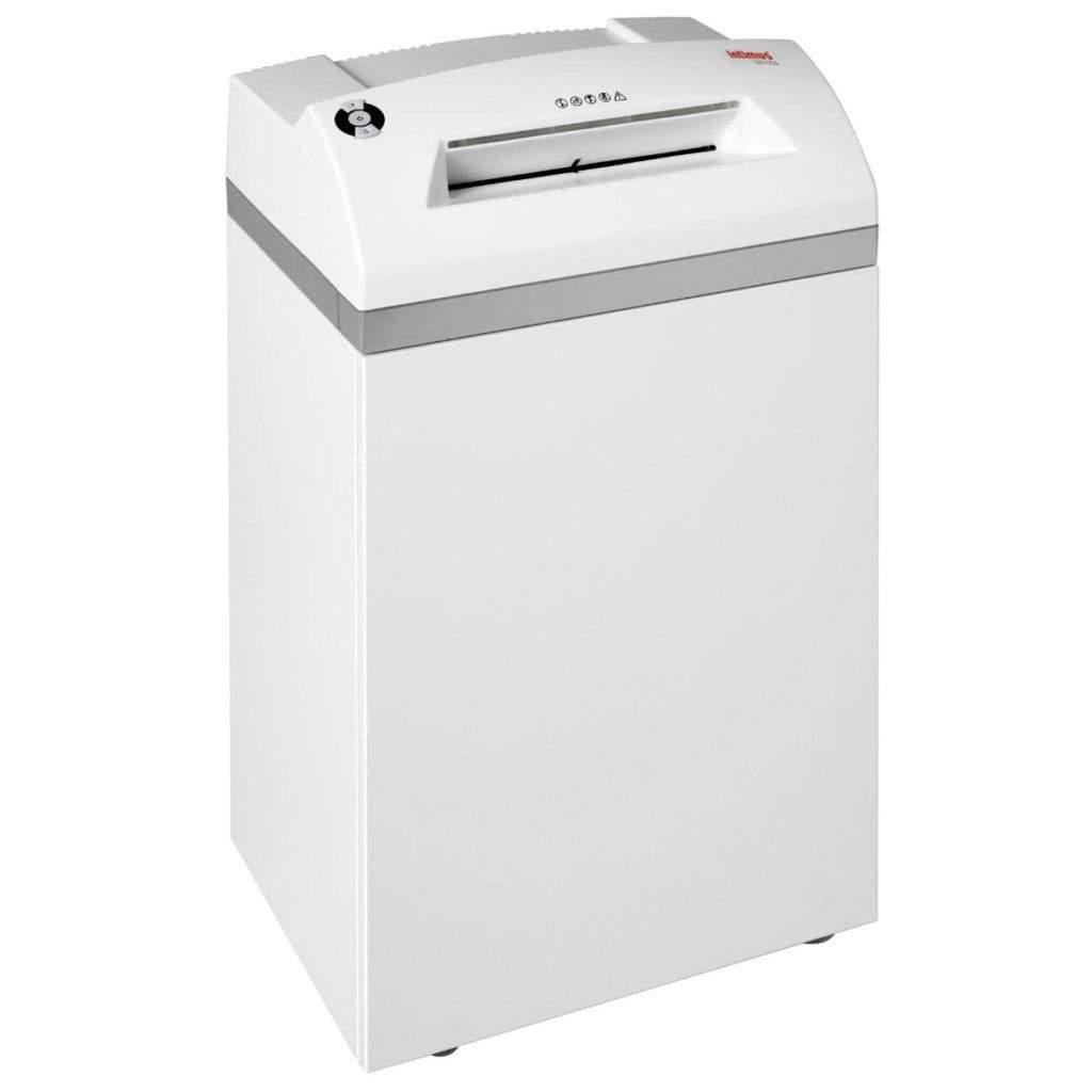 Intimus 227294P1 Pro 120 CP7 Paper Shredder w/ Oiler Package Armadillo Safe and Vault