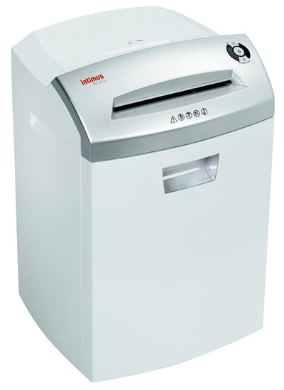 Intimus 277164 Pro 32 CC3 Cross Cut Paper Shredder Armadillo Safe and Vault