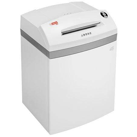Intimus 278154S1 45 CP4 Cross-Cut Paper Shredder Armadillo Safe and Vault