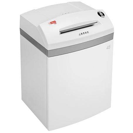 Intimus 278174S1 Pro 45 CP5 Cross-Cut Paper Shredder Armadillo Safe and Vault