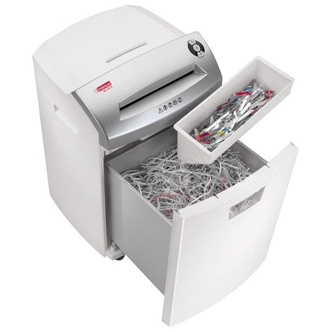Intimus 278294S1 Pro 45 CP7 Paper Shredder Armadillo Safe and Vault
