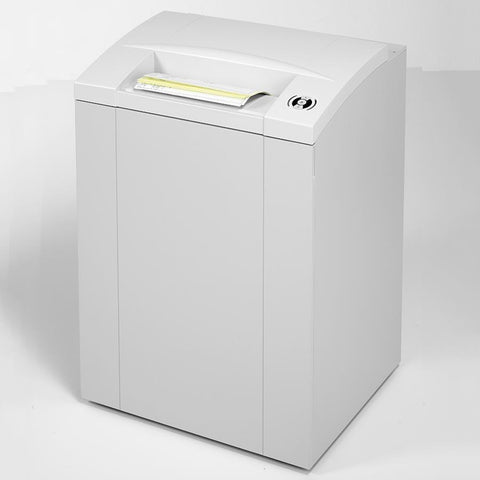 Intimus 297134 Pro 175 CP4 Cross-Cut Paper Shredder Armadillo Safe and Vault