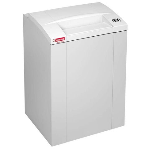 Intimus 297144 Pro 175 CP5 Cross-Cut Paper Shredder Armadillo Safe and Vault