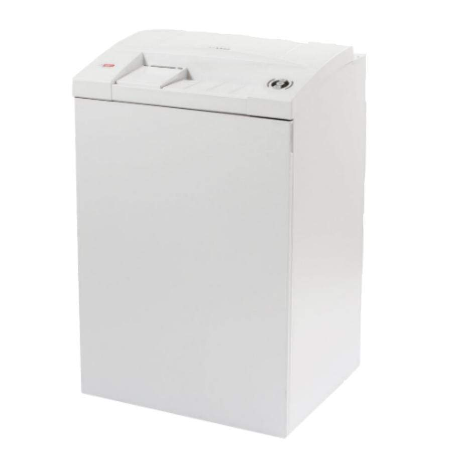 Intimus 297764 Pro 175 Hybrid Paper Shredder Armadillo Safe and Vault