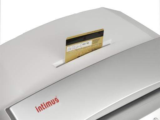 Intimus 32 Shredder Armadillo Safe and Vault