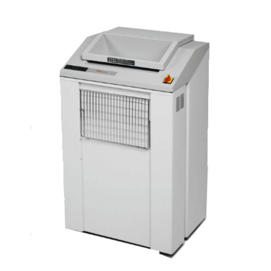 Intimus 648104 200 CP5 Office Shredder Armadillo Safe and Vault