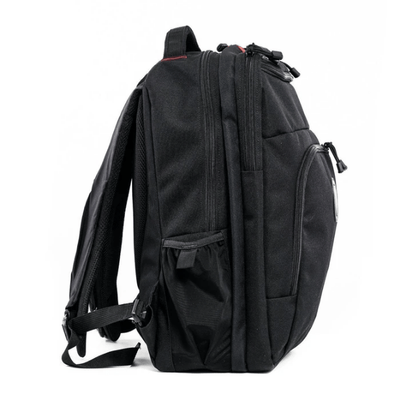 Leatherback Gear Civilian One Bulletproof Backpack Armadillo Safe and Vault