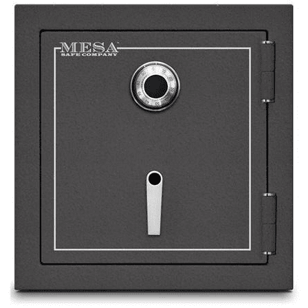 Mesa MBF2020C Burglary & Fire Safe Armadillo Safe and Vault