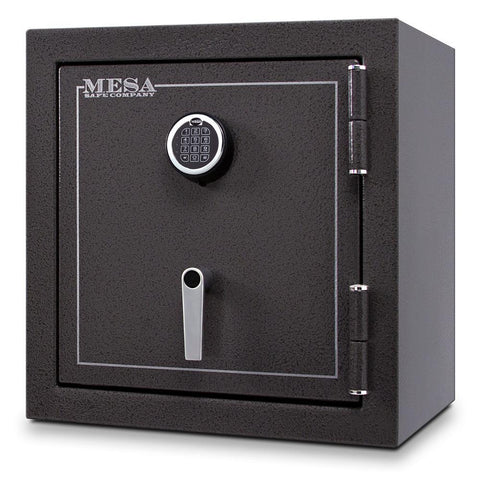 MESA MBF2020E Burglary & Fire Safe Armadillo Safe and Vault