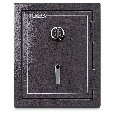 MESA MBF2620E Burglary & Fire Safe Armadillo Safe and Vault