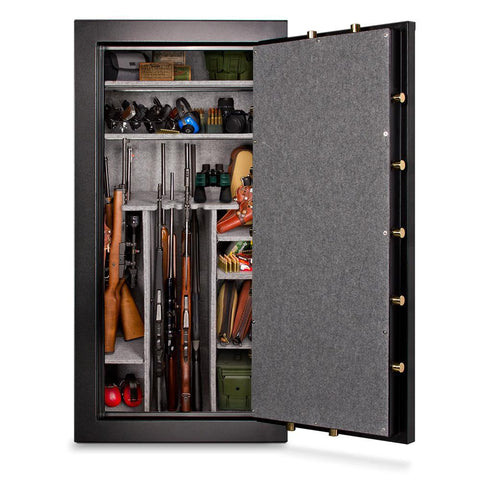 Mesa MBF7236E Gun & Rifle Safe Armadillo Safe and Vault