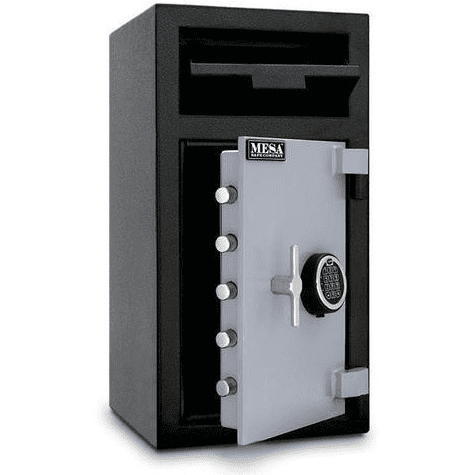 MESA MFL2714C Depository Safe Armadillo Safe and Vault