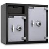 Image of Mesa MFL2731CC Dual Chamber Depository Safe Armadillo Safe and Vault