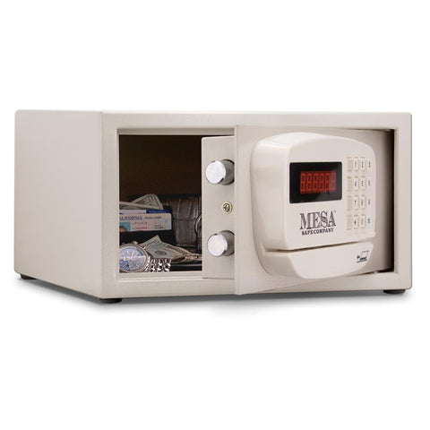 MESA MH101E Hotel Safe Armadillo Safe and Vault