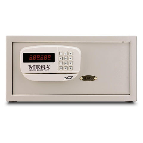 Mesa MHRC916E Hotel Safe Armadillo Safe and Vault