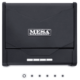 Mesa MPS-1 Handgun Safe Armadillo Safe and Vault