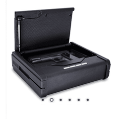 Mesa MPS-1 Handgun Safe