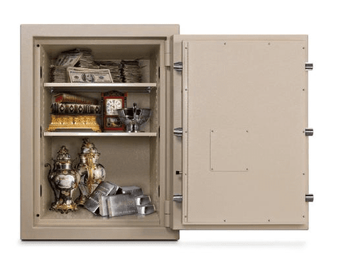 Mesa MTLE3524 TL-15 Fire Rated Composite Safe Armadillo Safe and Vault